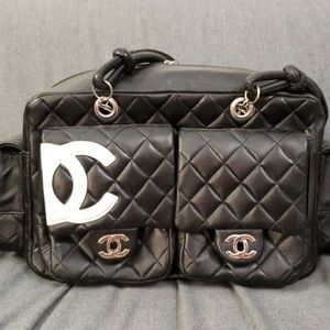 Chanel purse (used)